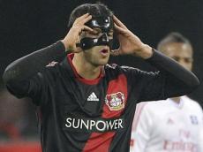 Usa máscara de protección